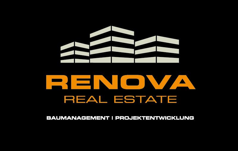 Logo Renova Real Estate GmbH